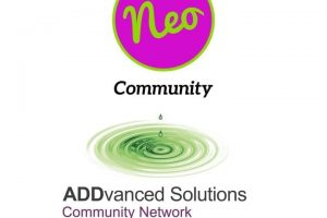 NEO + ADD Logo